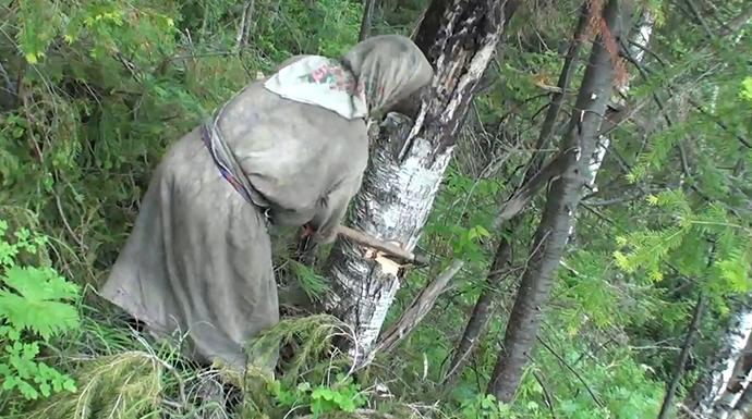 RT video screenshot