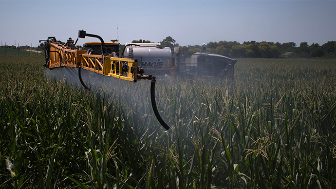 EPA does not have to address call to mandate labeling of hazardous pesticide ingredients - judge