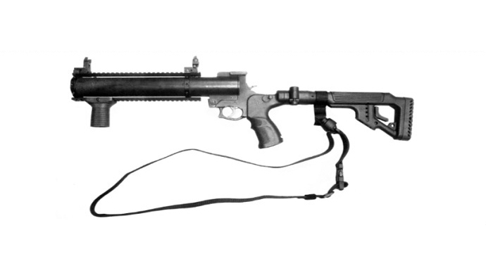 Wyoming sheriff insists grenade launcher is key for riot control in 25-inmate jail