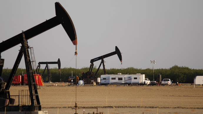Rockefeller oil dynasty to 'divest' from fossil fuels