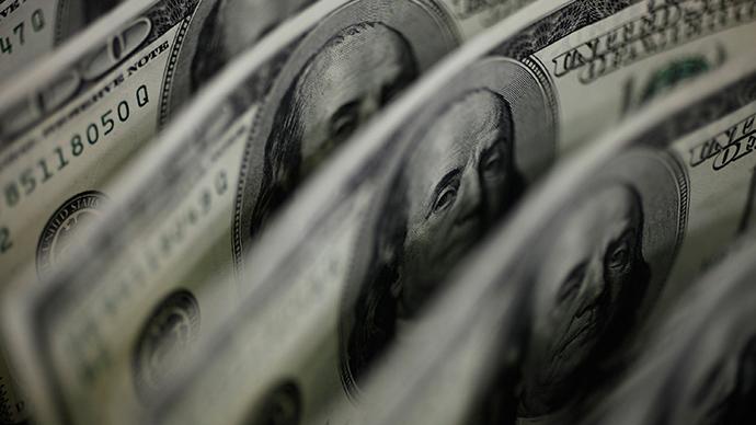 Billionaires sitting on growing piles of cash