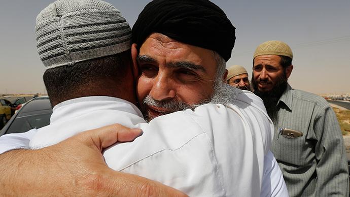 Top UK Al-Qaeda cleric Abu Qatada cleared of terror charges and freed in Jordan