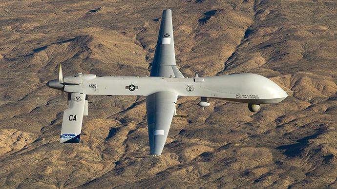 UK deploys Watchkeeper drones to Afghanistan