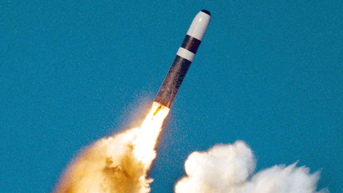 Bitter nuke promises: Nobel Peace laureate Obama spending billions on US nuclear arsenal