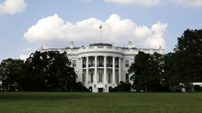 White House accused of censoring dispatches from pool reporters