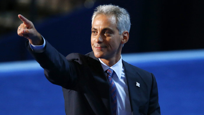 Chicago mayor wants marijuana decriminalized across Illinois