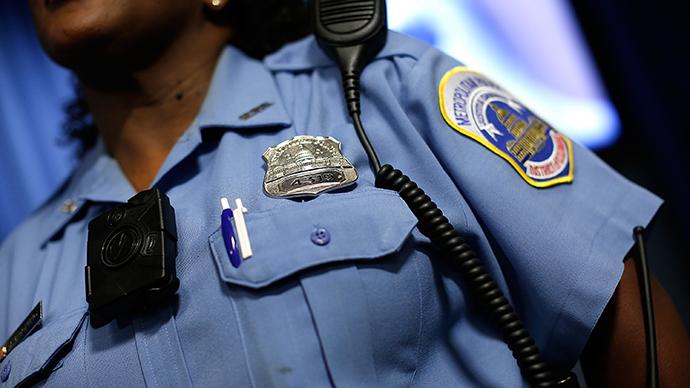 'Unbiased witness': DC police to wear body cameras in $1mn pilot program