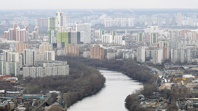 Miracle survival: 6yo boy alive after falling from 16th floor in Moscow