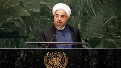 US softens position on Iranian nuclear program