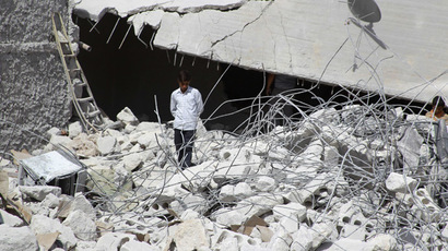 ​Retaliation for US-led airstrikes in Syria will follow, Al-Qaeda offshoot vows