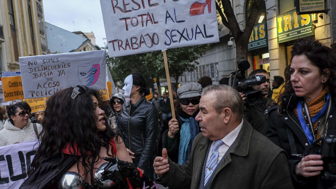 Prostitution and drugs boost Spain's GDP by €9bn