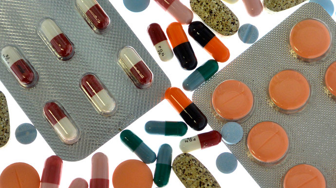 Antibiotics 'fail 15%' of patients due to superbugs and 'reckless' prescription