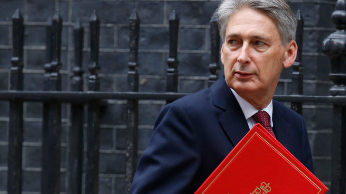 Britain ready to put 'robust legal case' used by US for Syria airstrikes – Foreign Secretary