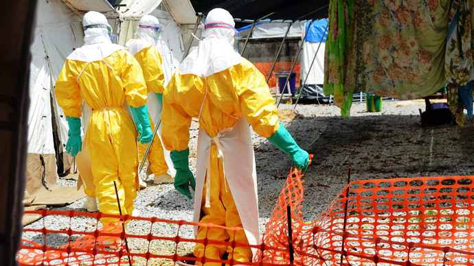 Experimental Ebola vaccine doses ready by early 2015 – WHO