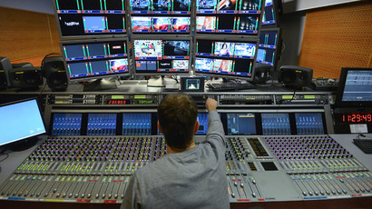 President orders limit on foreign ownership in Russian mass media