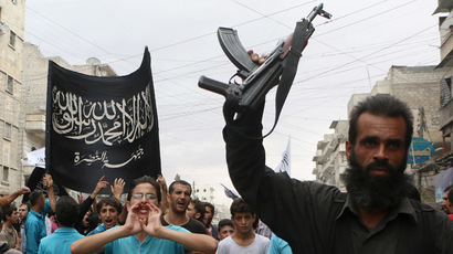 ISIS+Al-Nusra Front? Islamists reportedly join forces, new threat against West issued