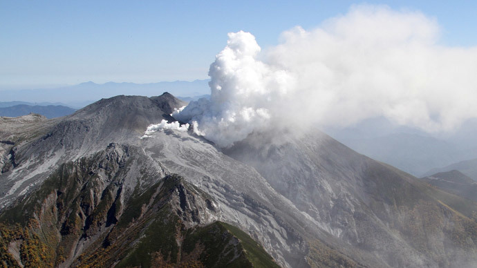 Eruption or not, nuclear restart in Japan to go ahead on schedule