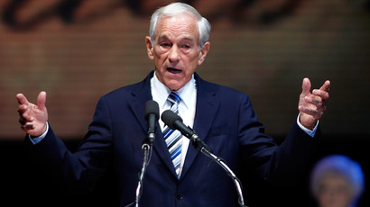 Ron Paul weighs in on Obama's new Pentagon chief (VIDEO)