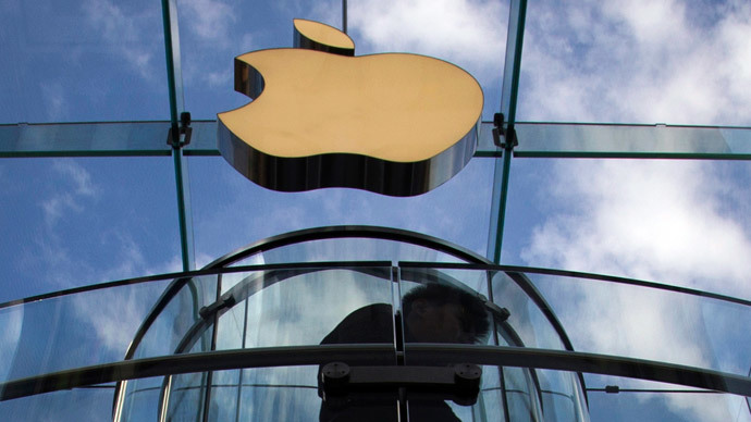 Brussels to announce mega-penalty against Apple over illegal Irish tax deals