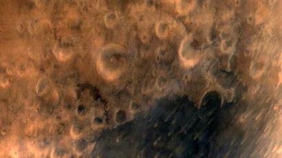 NASA tests hibernation tech for future Mars mission