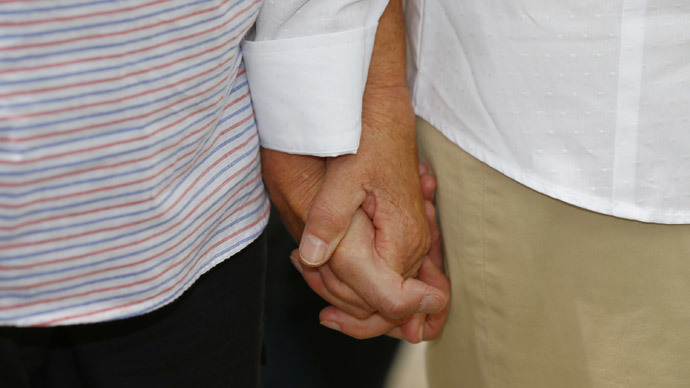 1 in 6 Britons believe gay sex should be 'outlawed' – survey
