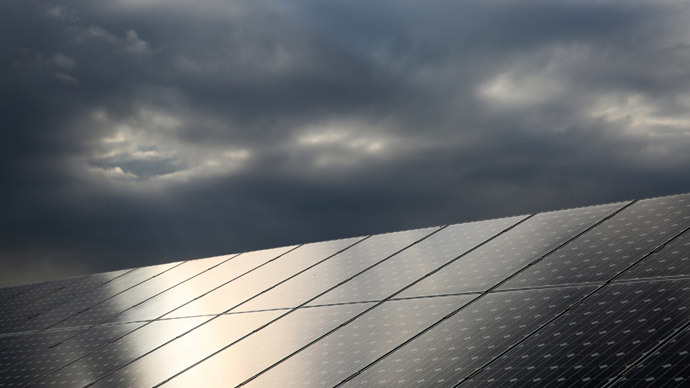 Solar could be world's top electricity source by 2050 – IEA