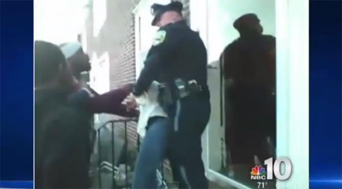 Screenshot from NBC10
