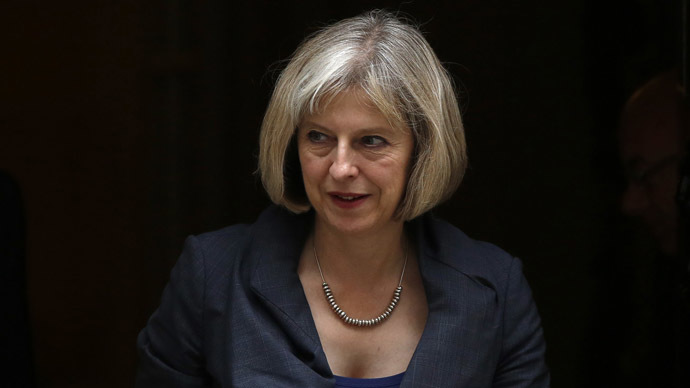 Extremists may face broadcast ban, social media vetting - home secretary