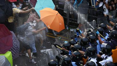 Hong Kong's 'Semi-Autonomous Democracy' is still a leap forward