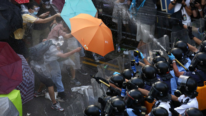 ​Hong Kong's 'Semi-Autonomous Democracy' is still a leap forward