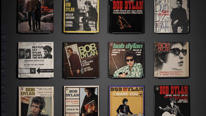 Jokermen: Swedish scientists sneak Bob Dylan lyrics into articles in 17yr bet