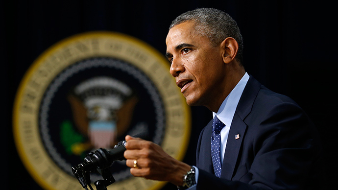 Obama skipped most of his daily intelligence briefings - Govt Accountability Institute