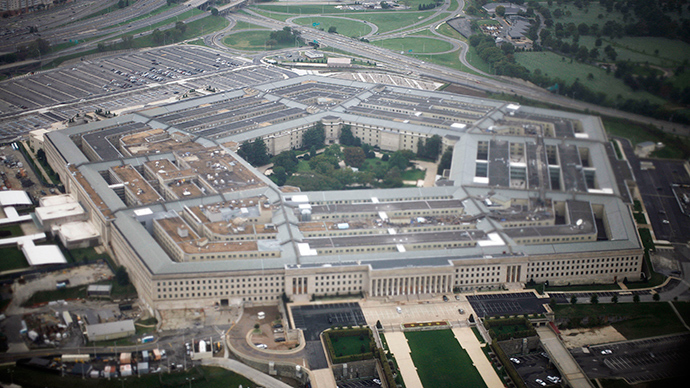 Pentagon sends counterinsurgency military experts to Ukraine