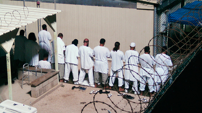 Saudi Arabian detainee released from Guantanamo, over 140 still behind bars