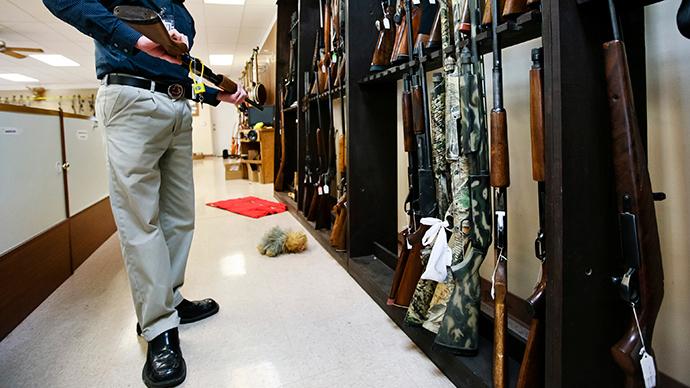 'Muslim Free Zone': Arkansas gun range bans Islamic customers
