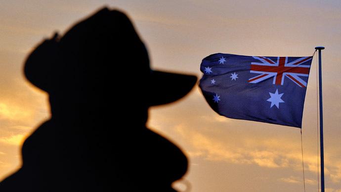 'Free speech clampdown': New Australian law sees journalists facing 10yrs in prison