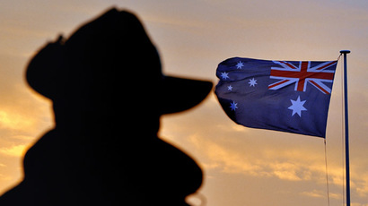Detention extension? Australian spy agency's power to hold without charge reviewed