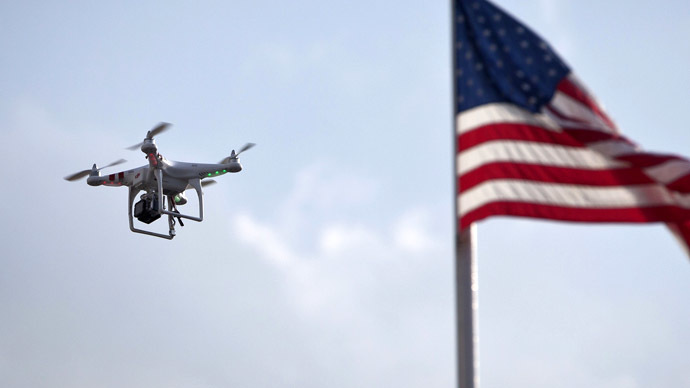 California governor outlaws paparazzi drones, days after approving police UAVs