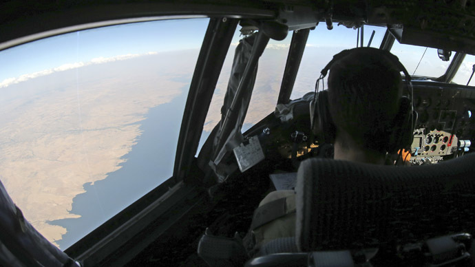 Mix-up sees Iraq pilot drop aid, ammo for ISIS instead of govt troops