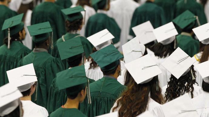 Russia halts participation in US student exchange program