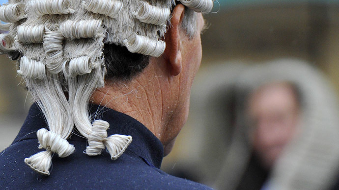 ​European Human Rights Court undermines democracy - former lord chief justice