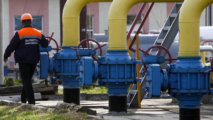 Gazprom accuses Poland, Hungary, Slovakia of rerouting Russian gas to Ukraine
