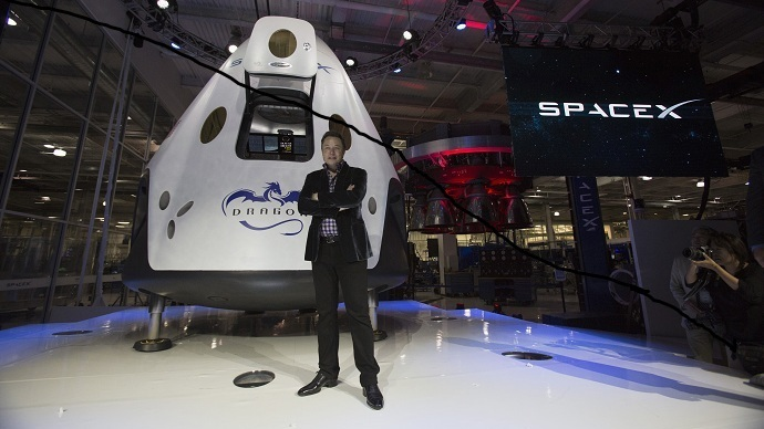 'F**k Earth!' Elon Musk wants to send million people to Mars to ensure humanity's survival