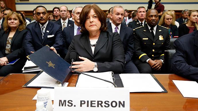 US Secret Service director resigns after series of scandals
