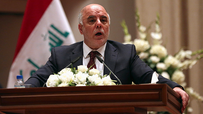 Baghdad 'totally against' Arab anti-ISIS airstrikes in Iraq