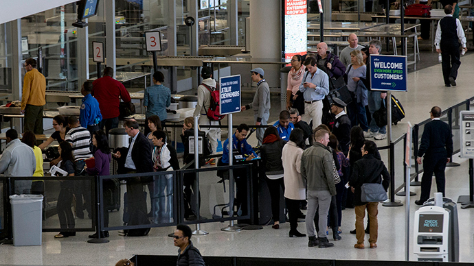 'Thousands' of US visas issued to residents in Ebola-stricken countries