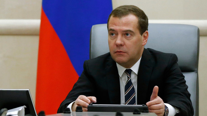 Russian PM eases citizenship rules to foreign investors
