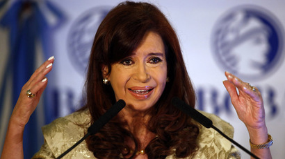 ​Aggravated contraband? Argentina accuses P&G of tax fraud, suspends operations