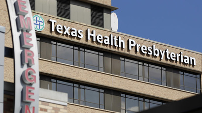 Flawed response to Ebola in Texas raises concerns about US preparedness