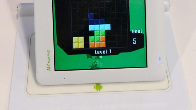 'Tetris the movie': Soviet brand to become 'new Hollywood star'